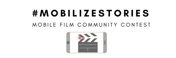 FilmFreeway MobilizeStories cover